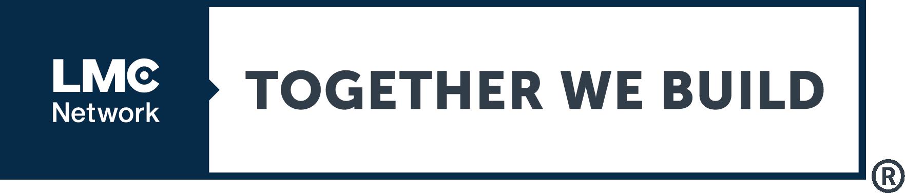 LMC - Together We Build
