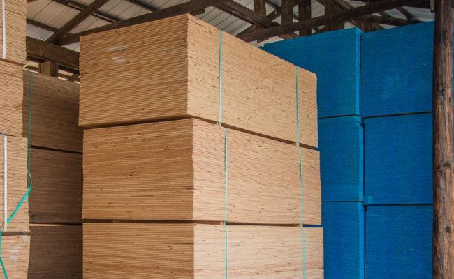 Plywood & Panel