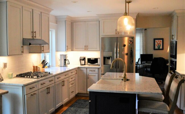 Middletown Kitchen / Private Residence / 2020