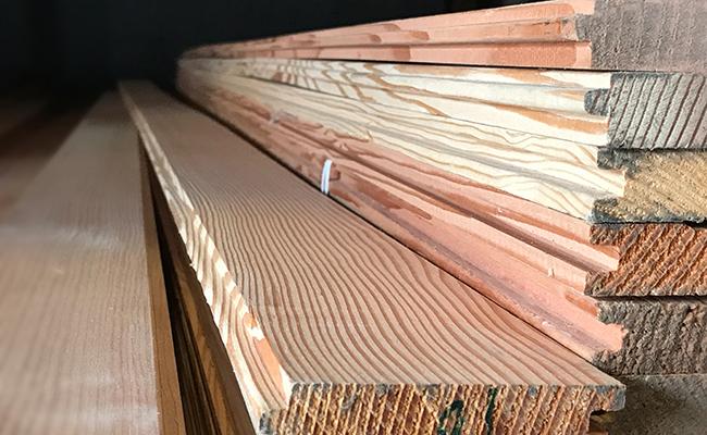 Fir Flooring