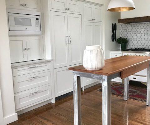 Westport Kitchen / Private Residence / 2019