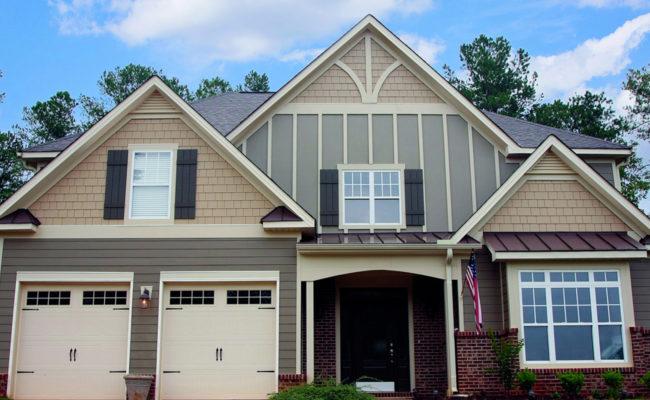 Siding, Roofing & Flooring