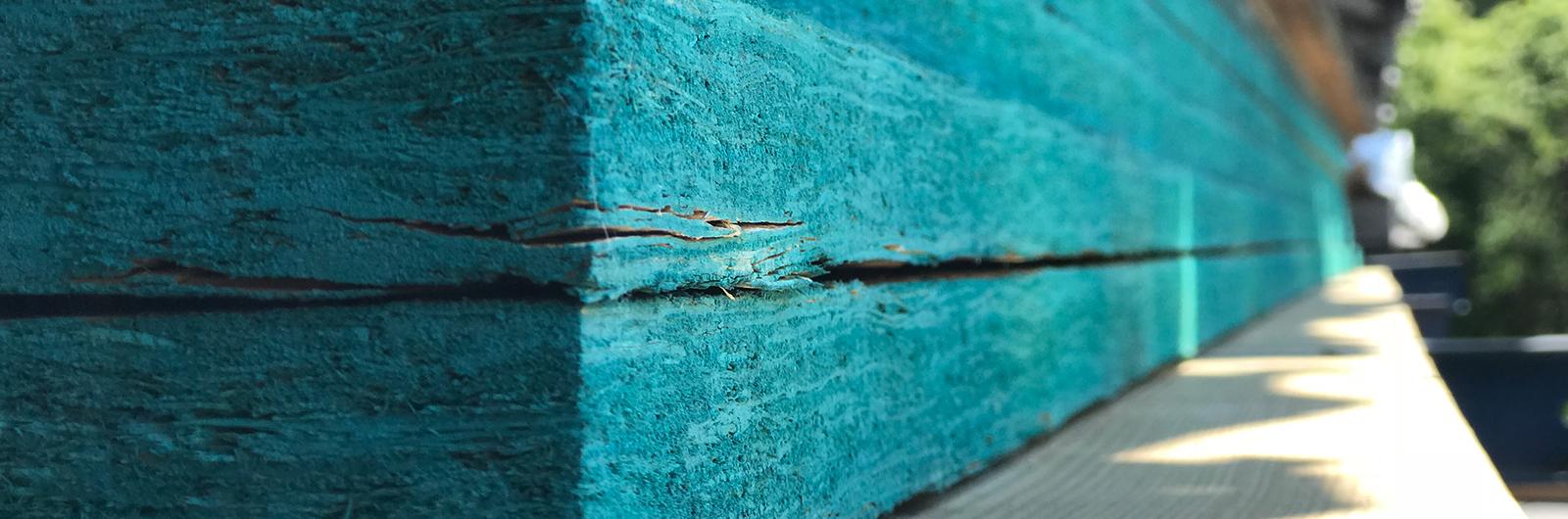 Norbord Rim Board