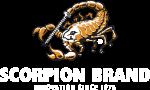 Scorpion Brand Screws