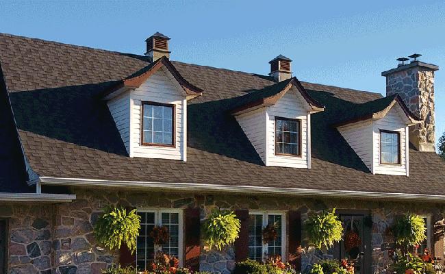 BP Roofing