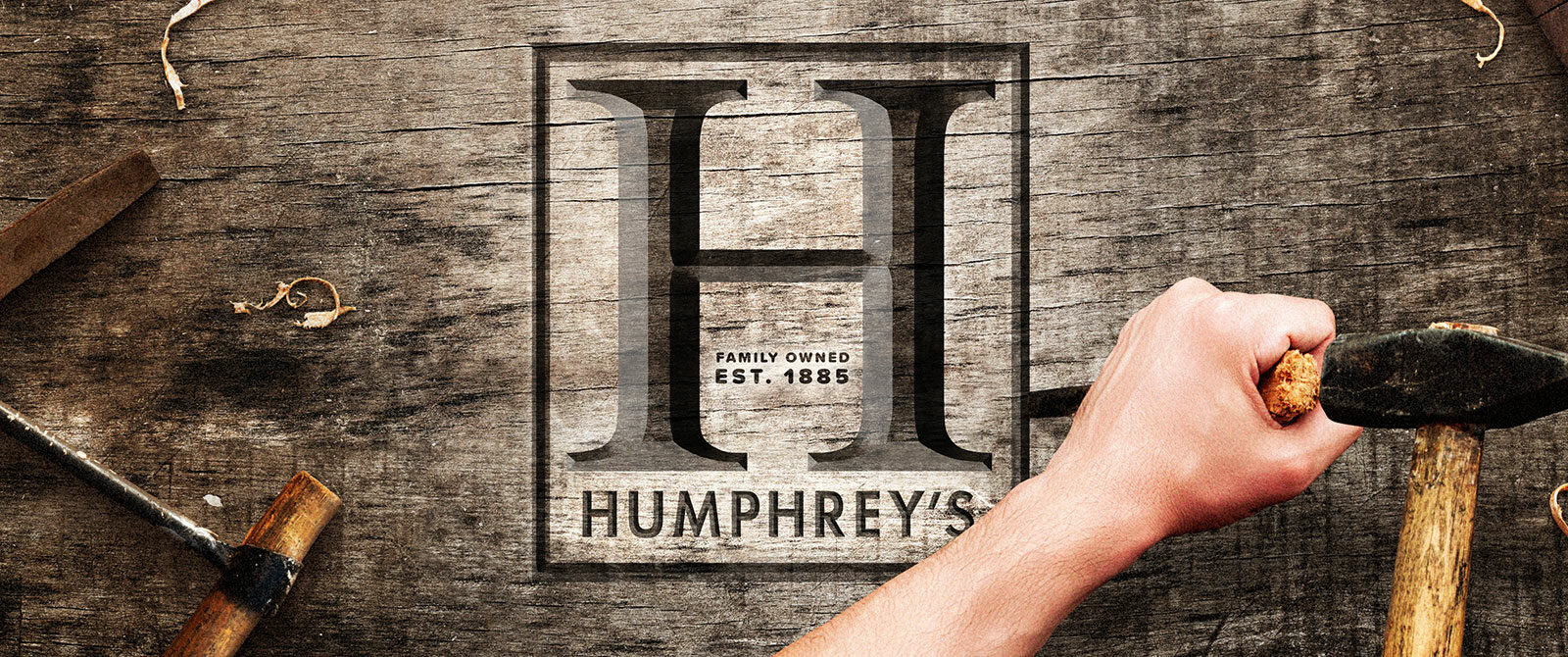 Humphreys Family Owned Est. 1885