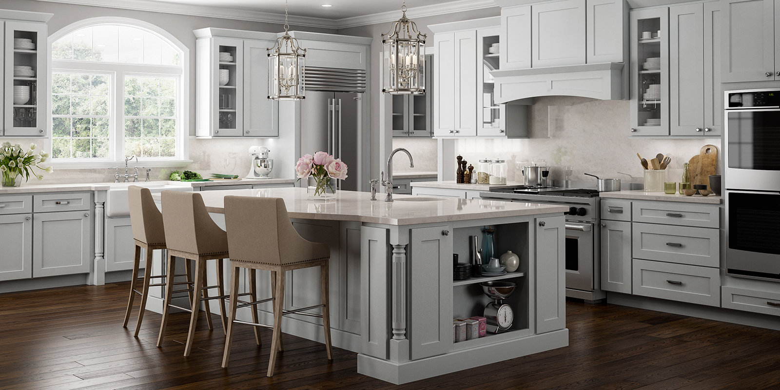 Dream Kitchens And Baths Start With Humphrey S Kitchen Bath Gallery