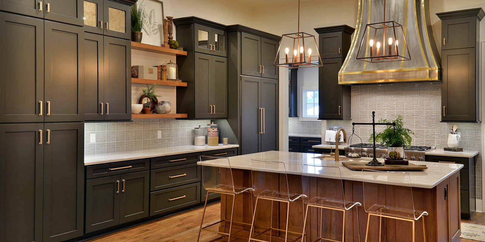 Find top-quality cabinetry at Humphrey's Kitchen and Bath ...
