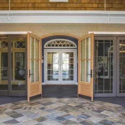 Window and Door Design Gallery