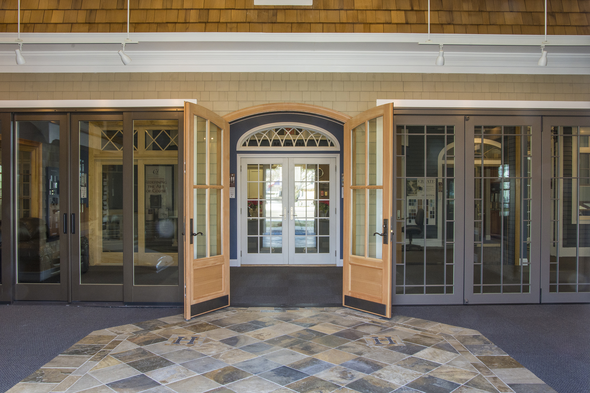Visit Humphreys Window And Door Gallery For The Best Selection Around