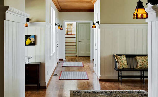 Nantucket BeadBoard
