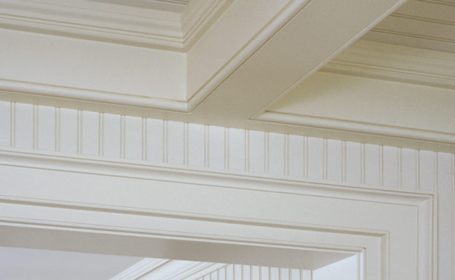 Moulding, Millwork & Paneling