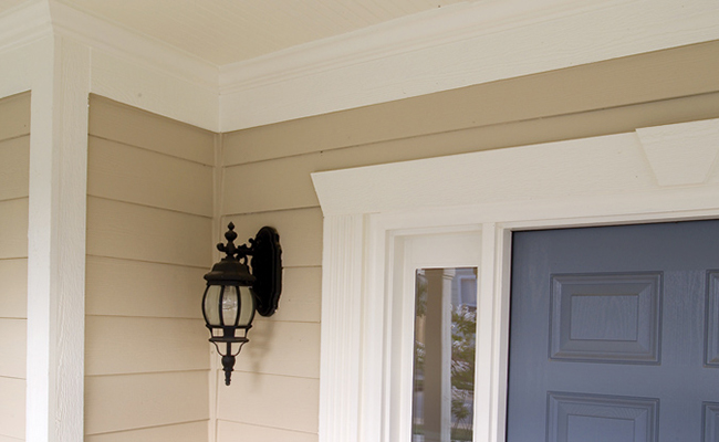 Royal Building Products Exterior Trim