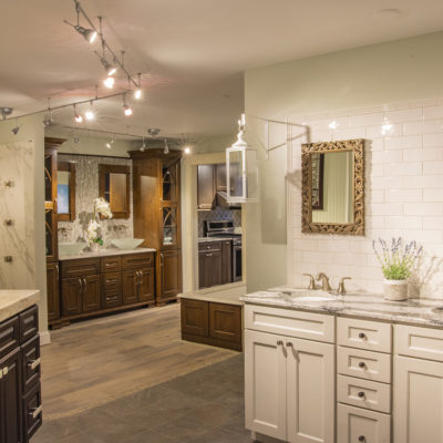 Kitchen and Bath Design Gallery